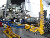 One stop auto service centre 2 minutes from Panmure Ellerslie off ramp, providing full mechanical service, WOF