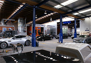 Car repair, break down, mechanical workshop